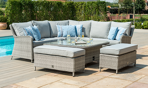 Maze Living Garden Furniture Maze Rattan Uk S Largest Stockist