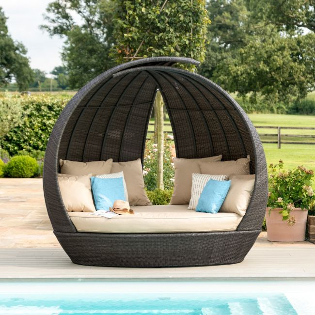 Maze Rattan - Lotus Daybed