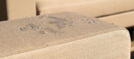 Maze Lounge - Outdoor Fabric Ethos Large Corner Group - Taupe