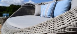Maze Rattan - Oxford Daybed
