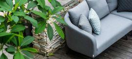 Maze Lounge - Ambition Centre Piece - Flanelle
