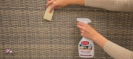 Maze Rattan - Rattan Garden Furniture Cleaning & Protector Kit For Outdoor Rattan