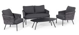 Maze - Marina 2 Seat Sofa Set