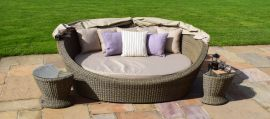 Maze Rattan - Winchester Daybed
