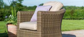 Maze Rattan - Winchester 3 Seat Sofa Set
