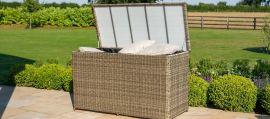 Maze Rattan - Winchester Storage Box