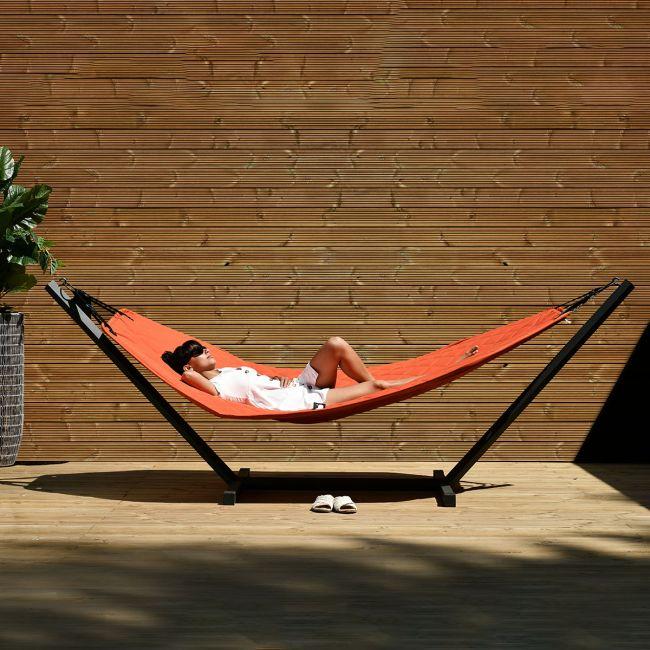 Extreme Lounging - Outdoor Hammock - Orange