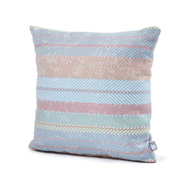 Maze Lounge - Outdoor Scatter Cushion - Bora Bora Multi Coloured