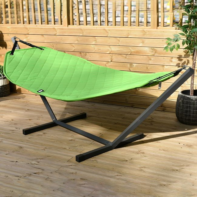 Extreme Lounging - Outdoor Hammock - Lime
