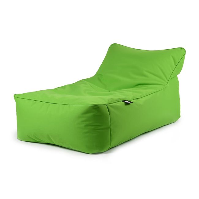 Extreme Lounging - Outdoor Bean Bed - Lime