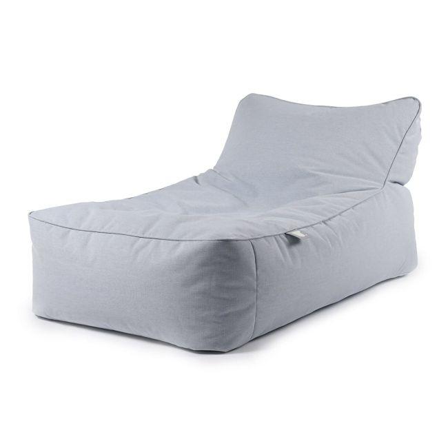 Extreme Lounging - Pastel Bean Bed - Pastel Blue