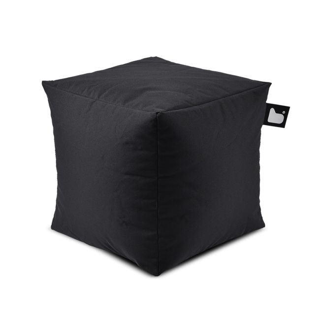 Extreme Lounging - Outdoor Bean Box - Black