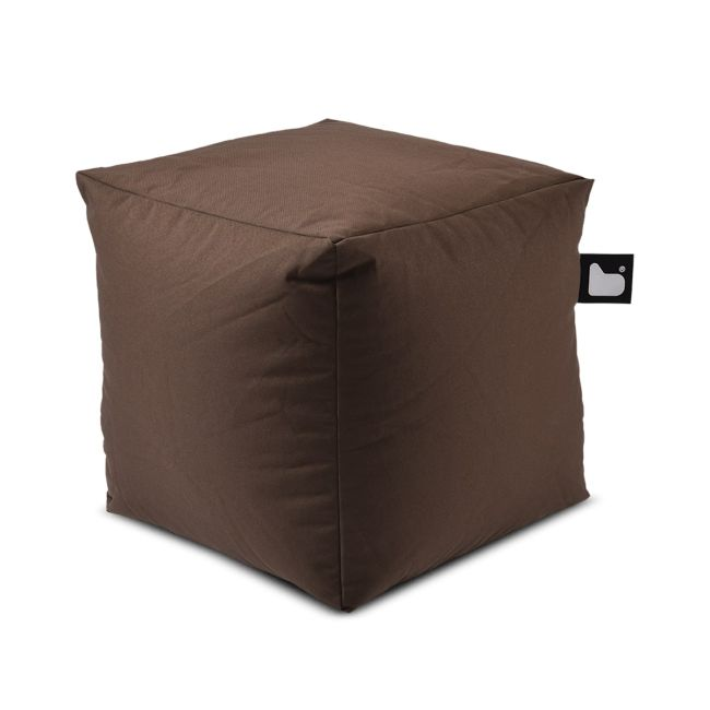 Extreme Lounging - Outdoor Bean Box - Brown