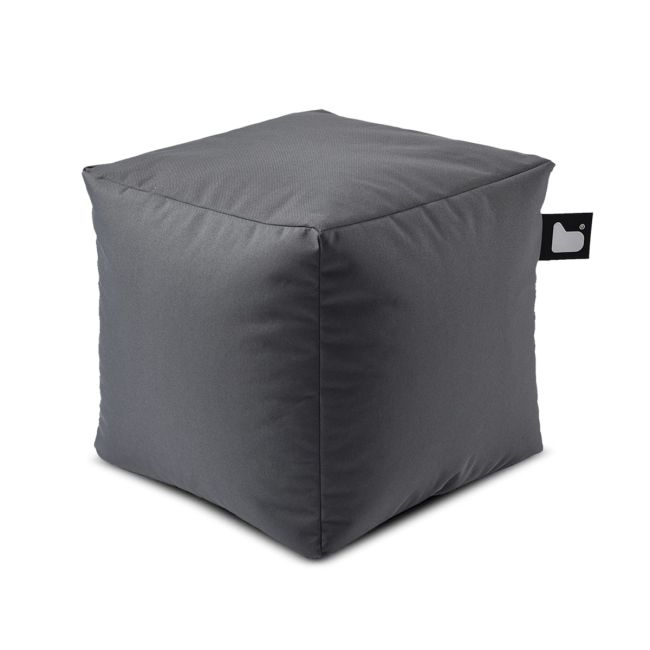 Extreme Lounging - Outdoor Bean Box - Grey