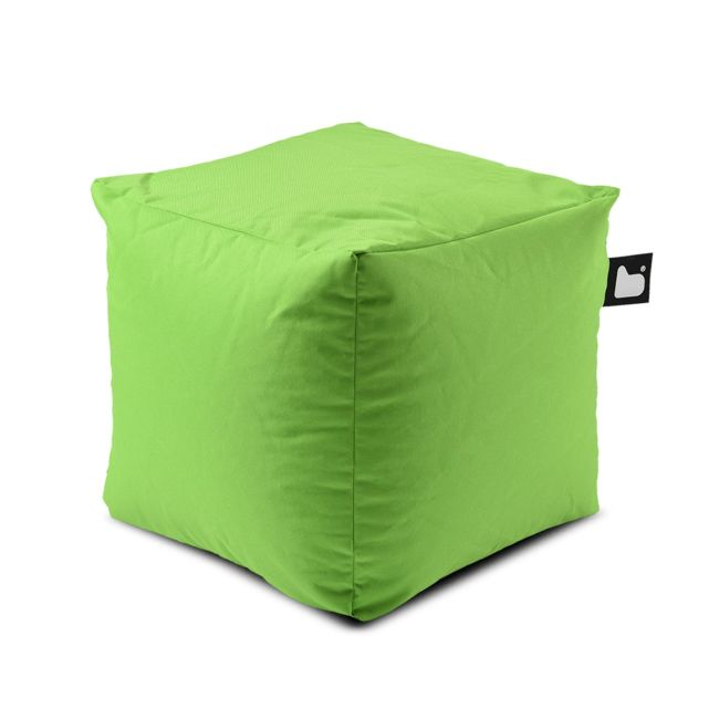 Extreme Lounging - Outdoor Bean Box -Lime