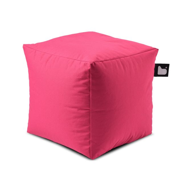 Extreme Lounging - Outdoor Bean Box - Pink