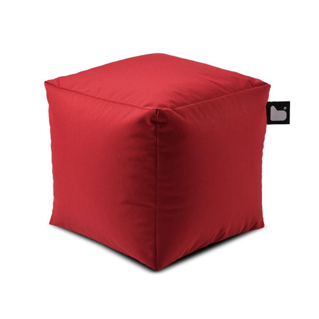 Extreme Lounging - Outdoor Bean Box - Red
