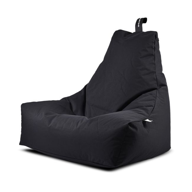 Extreme Lounging - Outdoor Mighty Bean Bag - Black