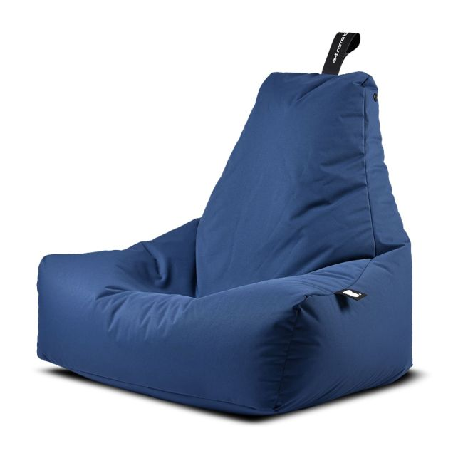 Extreme Lounging - Outdoor Mighty Bean Bag - Royal