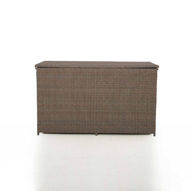 Maze Rattan - Harrogate Cushions Storage Box