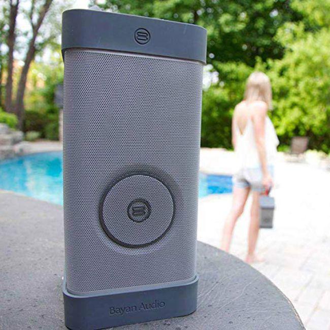 Soundscene 3 - Solo Wireless Outdoor Speaker
