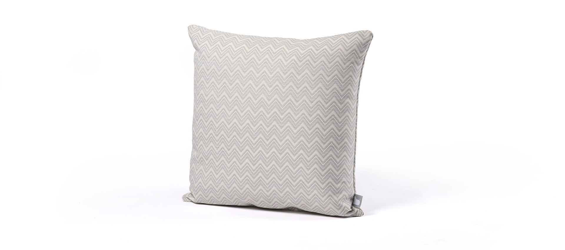 Maze Lounge - Outdoor Scatter Cushion - Polines Grey