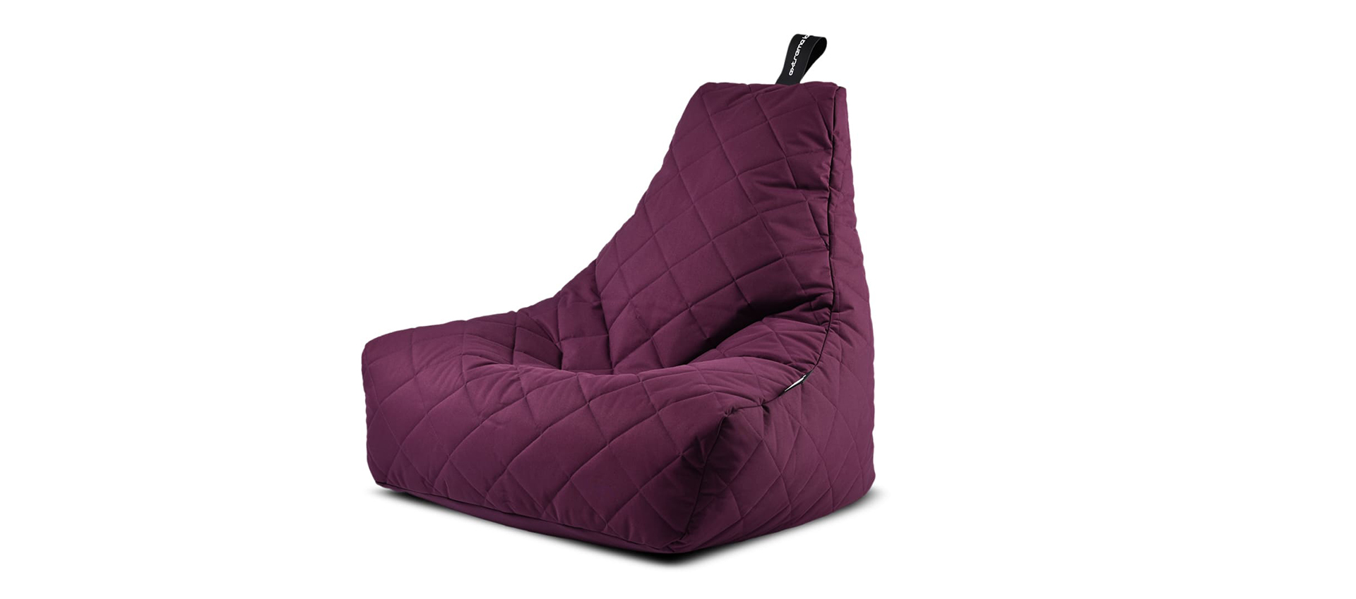 Extreme Lounging - Mighty Quilted Bean Bag