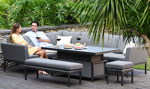 Outdoor Fabric Garden Furniture | Maze Lounge